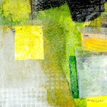 Abstract Yellow Series (12)