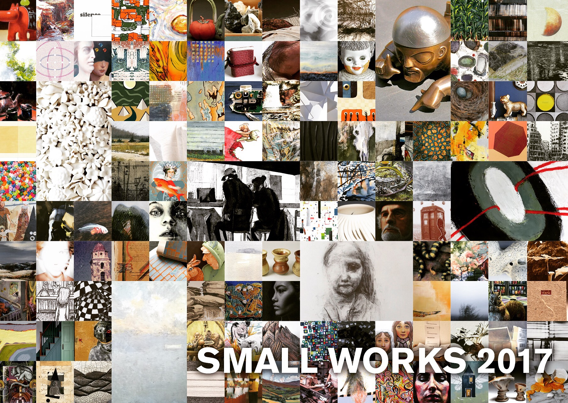 Small Works 2017